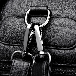 Image 5 - Luxury Women Leather Backpack Female Shoulder Bags For Women 2020 Travel Backpack Bagpack Mochilas School Bags For Teenage Girls