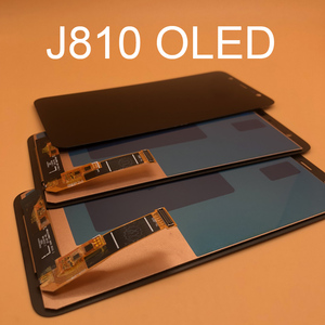 Image 3 - 100%Test OLED Display For Samsung Galaxy J8 2018 J810 SM J810 J810M LCD Screen Replacement Touch Screen Pancel