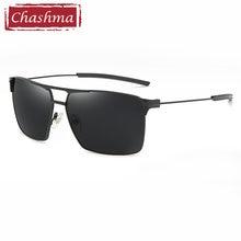 Мужские поляризованные очки uv400 для вождения мужские оправа
