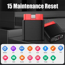 Thinkcar 2 THINKCAR2 Volledige System Obd Diagnostic Tool Voor Ios Android Ondersteuning Bluetooth Thinkdriver