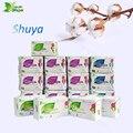 2 упаковки анион гигиеническая салфетка женственная гигиена Shuya менструальные прокладки женские прокладки для трусов женские гигиенически...