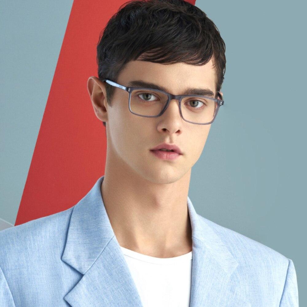BOLON Square Optical Glasses Frame Men Women Unisex 2021 New Translucent Eyelasses Frame BJ3090