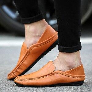 Mens Shoes 2020 New Comfortabl