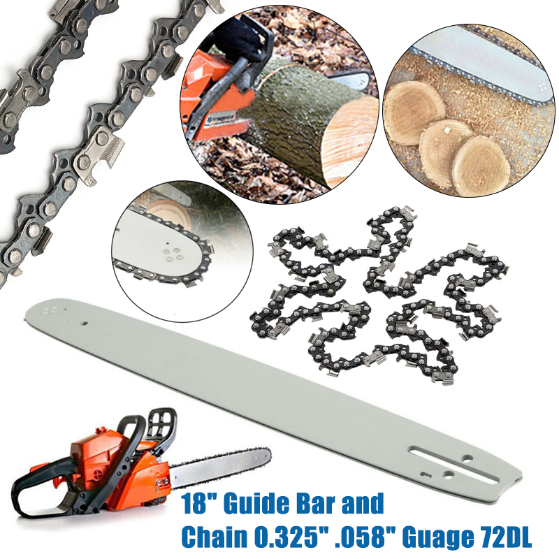 Chainsaw Chain Guide Bar Teeth Sharpener Logging Saw Woods KFor 62CC 58CC 52CC Tarus Timbertech Electric Saw Grinder Portable