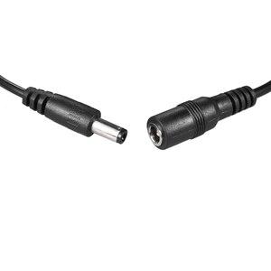 Image 4 - E18 مصدر كهرباء بتيار ترددي LP E17 الدمية مهايئ بطارية شاحن الكاميرا لكانون 200D 800D 760D 750D 77D M6 M5/المتمردين T7I T6S T6I 8000D