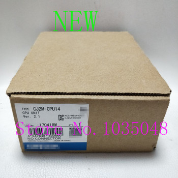 1PC CJ2M-CPU14 New and Original Priority use of DHL delivery