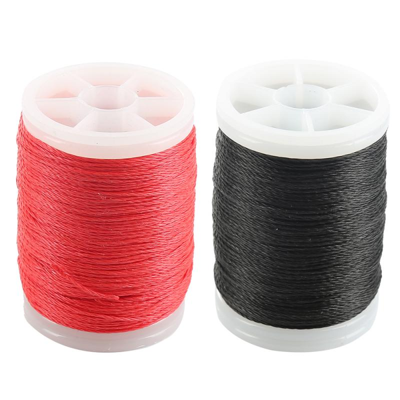 2020 New Nylon Serving Thread 120m Bow String Serving Thread Bowstring Rope For Recurve Compound Bow Archery Hunting Kite String