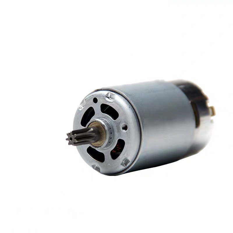 12V 7 Teeth DC Motor For MAKITA 629163-9 6291639 TD110D TD110DWAE TD110WME TD110Z Drill Screw Driver Motor Spare Parts