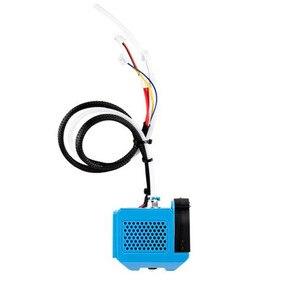 Полный набор экструдеров для Creality CR-10 V2 3D принтер экструдер головка с насадкой вентилятора комплект для Creality CR-10 V2 3D принтер