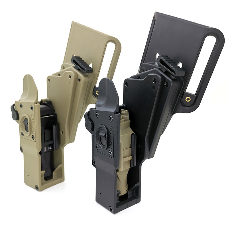 SOTAC-GEAR Tactical Weapon Hunting Fleshlight Softair Holster Landing Adapter Suits Gun Can Be Stored XH15/XH35/X300UH-B