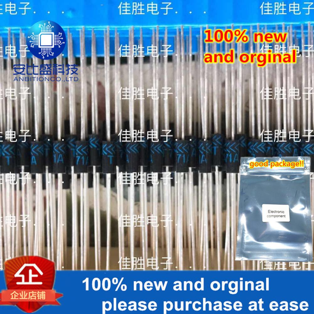 30pcs 100% New And Orginal 2CL71A 8KV Silk-screen T71A In Stock