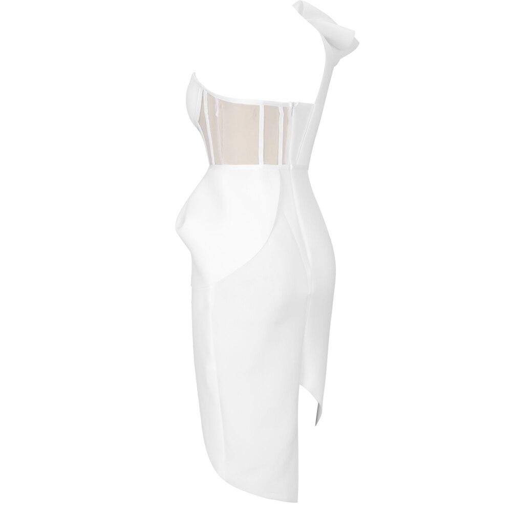 Женское летнее облегающее платье с оленем Новое поступление