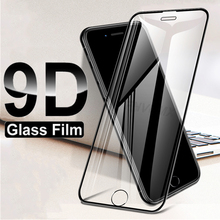 9D Curved Tempered Glass For iPhone 6 6s 7 8 Plus X XR Glass Screen Protector Soft Edge Protective Film For iPhone 11 Pro XS MAX cheap FHVUMX Front Film Apple iPhone iPhone 6 plus iPhone 6s iPhone 6s plus IPHONE 7 IPHONE 7 PLUS IPHONE 8 PLUS IPHONE X IPHONE XS MAX