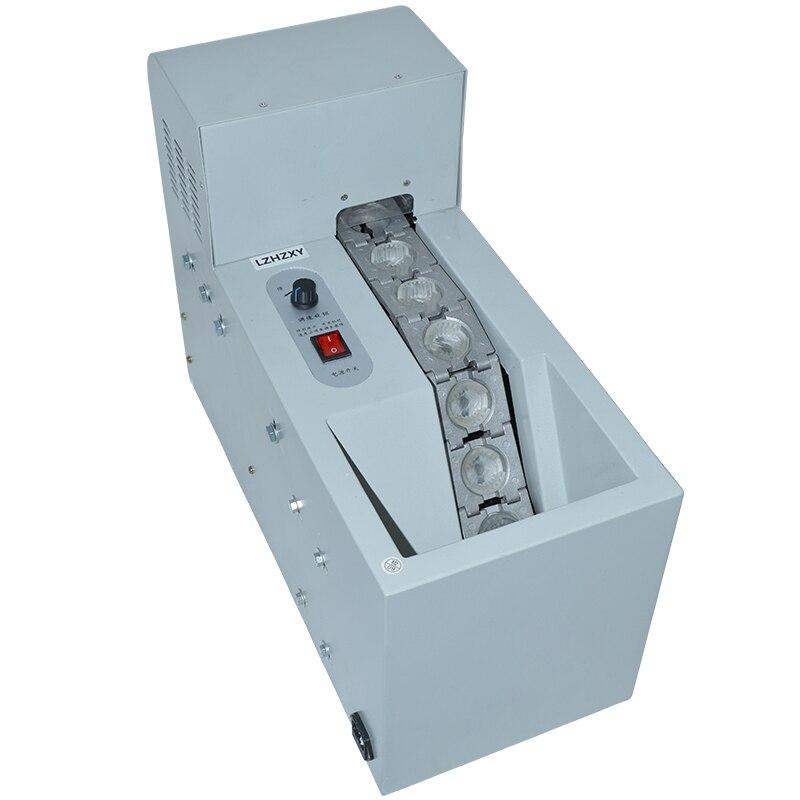Chinese Chestnut Cutting Machine ,Automatic Chestnut Mouth Opening Machine Chestnut Incision HBS-BLK-D