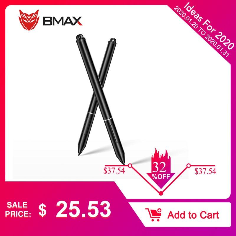 Active Stylus Touch Pen Aluminium Alloy Capacitive Touch Screen Laptop Stylus Tablet / Laptop Pen For BMAX Y11 Laptop Notebook