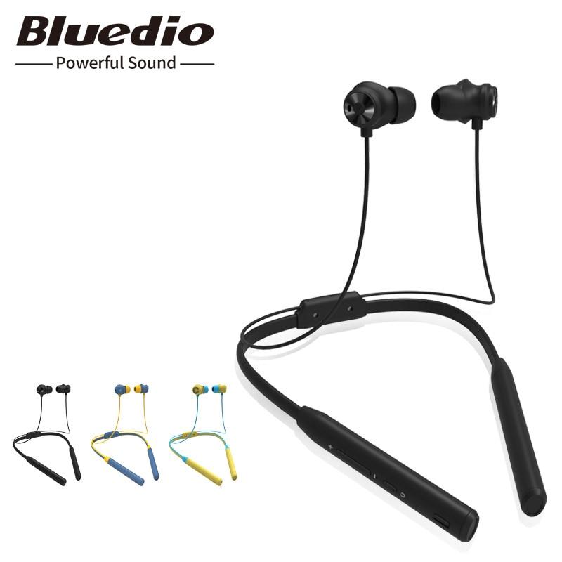 Bluedio TN2 Bluetooth earphone