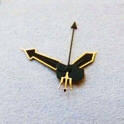 Аппарат для изготовления циферблатов, подходит для супер темных светящихся часов, стрелки seikowatches для замены SKX007 NH35/36, 4r35 и других моделей