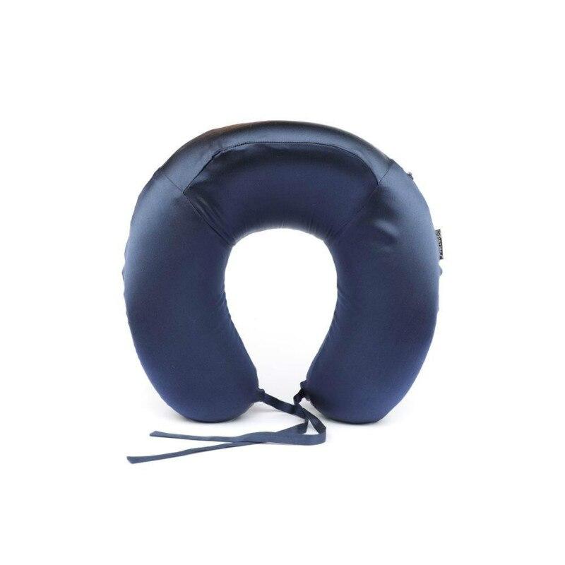 de u travesseiro proteger o pescoço alívio