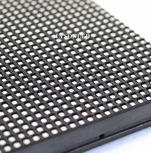 Image 3 - P5 في الهواء الطلق سمد كامل لون وحدة عرض إل سي دي 64x32 بكسل ، مقاومة للماء Led الفيديو الإلكترونية تاكسي تسجيل
