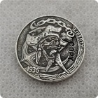 Hobo Nickel Coin_Typ...