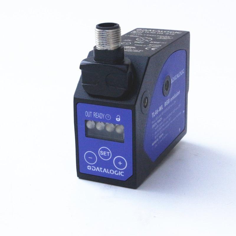 Color Sensor TL46-WL-815 Color Standard TL46-W-815