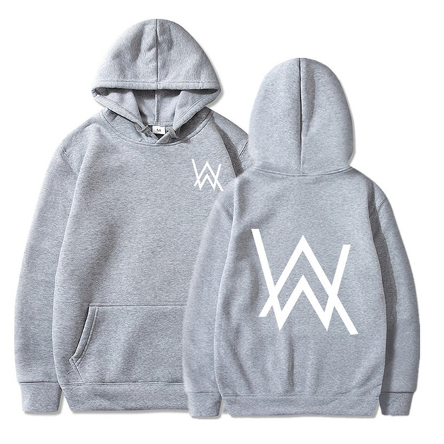 Hot sale Autumn Sweatshirts Fashion Men Women Alan Walker Hoodie Warm Pullovers Hip Hop Hoody Teenager Tracksuit 2