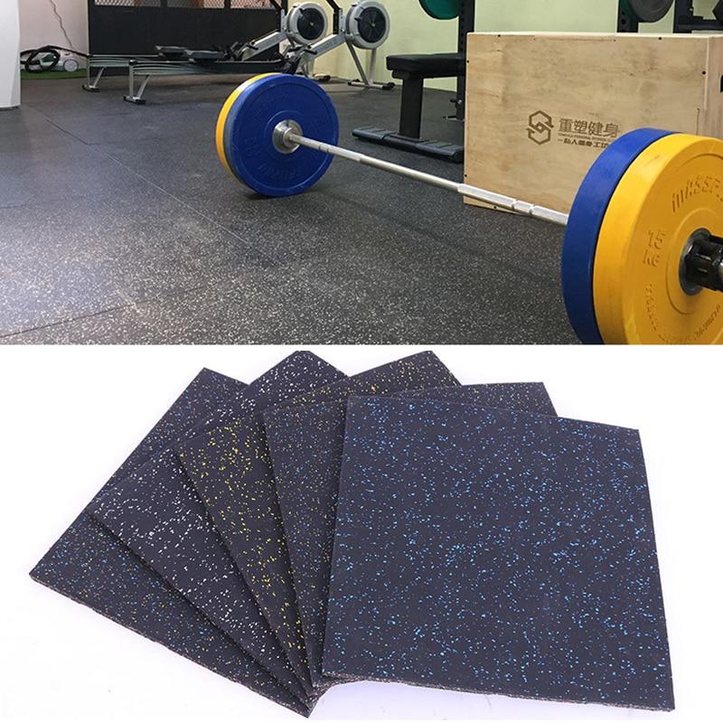 Cpdm Pellet Gym Rubber Treadmill Mats