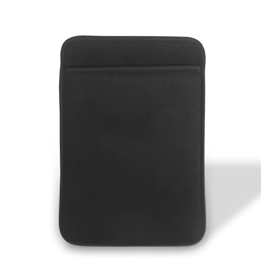 Newyes 8.5 polegada 10 polegada 12 polegada lcd escrita tablet protetor capa saco, desenho tablet caneta, placa de escrita cordão corda