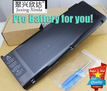 10.95V 73Wh A1382 A1286 Laptop Battery For Apple Macbook Pro 15 Early 2011 Late 2011 Mid 2012 020-7134-01 661-5844 Pro 15.4 PC аксессуар аккумулятор apple macbook pro 15 a1286 a1382 2011 2012 palmexx 10 8v 7000mah pb 351