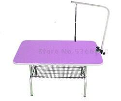 Hundesalon Tisch Arbeitsplatte Tabletop Desktop Synthetische Nicht-slip Gummi Große Mittlere und Kleine