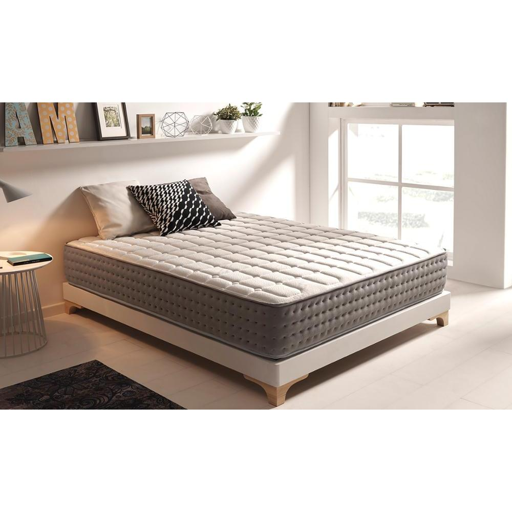 Mattress Viscografeno Imperial Deluxe