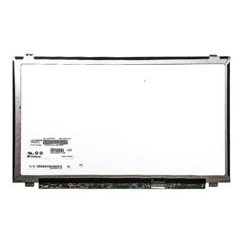 15.6inch slim EDP 30pin laptop screen LP156WHB TP A1 B1 C1 D1 LP156WH3 TP S1 A1 LP156WHU TPG1 laptop lcd screen for chi mei n156bge e21 rev c1 15 6 30 edp wxga hd