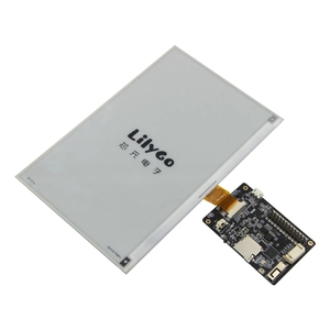 Image 2 - LILYGO® 7.5 inch e ink display compatible with T5 motherboard