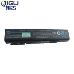 Czarny 6 komórek laptop taptop dla TOSHIBA PA3786U-1BRS PA3787U-1BRS PA3788U-1BRS PABAS221 PABAS222 dla Dynabook Qosmio V65