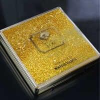 Rubens color brillante mini funda de transporte sólido 12 acuarela pintura conjunto acuarela ilustración oro compacto arte suministros