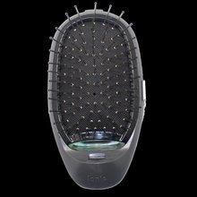 Ionic Electric Hairbrush Portable Electric Ionic Hairbrush Negative Ions Hair Comb Brush Hair Modeling Styling Magic Hairbrush portable electric ionic hairbrush takeout mini hair brush comb massager small