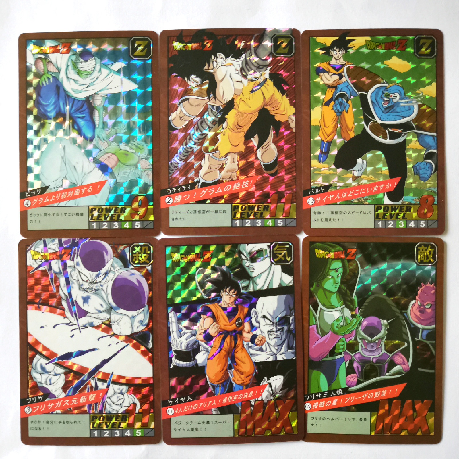 15pcs Super Dragon Ball Limited To 100 Sets Heroes Battle Card Ultra Instinct Goku Chichi Super Game Collection Anime Cards