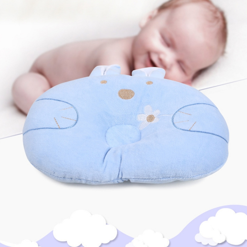 Newborn Boys Girls Nursing Pillows Home Decor Pillow Cushion Cotton Bedding Kids Pillow Dropshipping