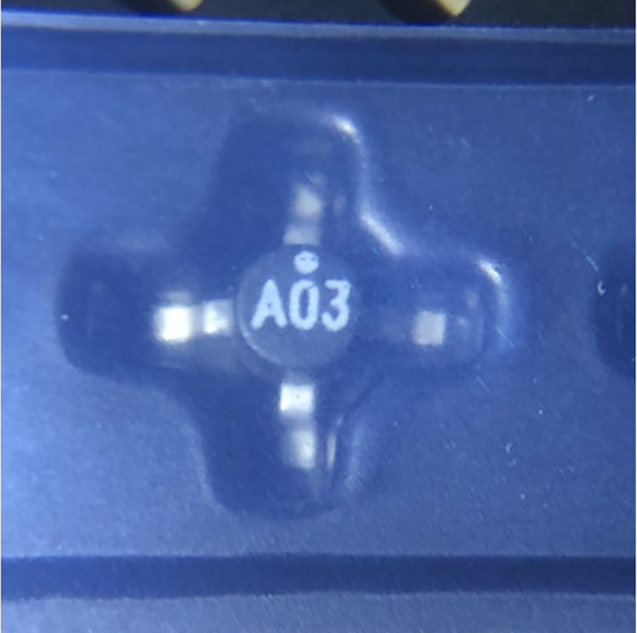 5PCS MAR-3SM SMT-86