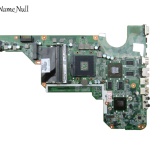 Laptop Motherboard HM76 DA0R33MB6F1 Hd 7670m for HP G4-2000/G6-2000/G7-2000/680570-001