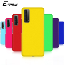Luxury Hard PC Matte Phone Case Ultra Thin Slim Plastic Back Cover For Huawei P Smart