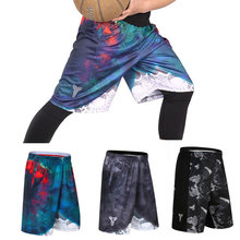 Basketball Shorts Training Men