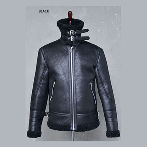Image 2 - Warm Winter Motorcycle Faux Leather Jacket Mens PU Leather Jackets Fashion Street Style Masculina Mens Leather Coats Plus Size