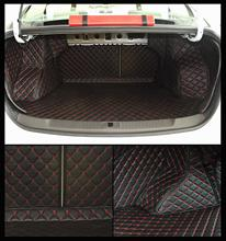 special no odor wholy surrounded waterproof non slip car trunk mats durable carpets for B/C/E/S/GL/ML/GLK/GLA 8in1 cat stain and odor exterminator nm jfc s