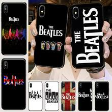 George Harrison mój ulubiony futerał na telefon dla iPhone 11 12 mini pro XS MAX 8 7 6 6S Plus X 5S SE 2020 XR tanie tanio Thenecro CN (pochodzenie) Częściowo przysłonięte etui Urządzenia iPhone Apple iPhone 4 IPHONE 4S do Iphone5 Iphone5c