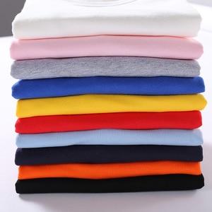 Image 2 - Zestawy dla dzieci wiosna i jesień nowe ubrania dla dzieci 100% bawełna sweter + spodnie kreskówki chłopiec dziewczyna garnitur
