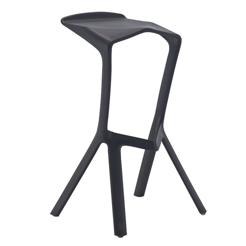 Modern Minimalist Casual Fashion Creative Bar Chair Bar Stool Bar Stool High Chair Front Stool High Stool