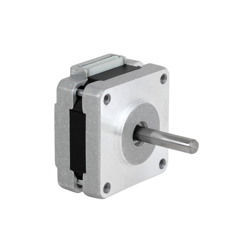 17HS08-1004S Hybrid Micro Stepping Motor 42 Motor Nema17 Stepper Motor 2 Phase 1.8 Degrees Height 21mm