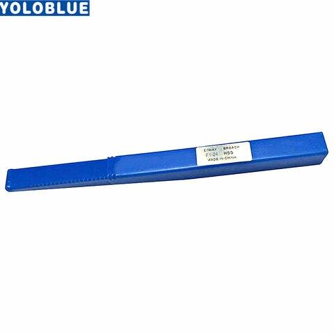 Ferramentas de Corte para Cnc Router com Calço Push-tipo Chaveta Espeto Hss Metric Tamanhos Cnc f1 – 24 Abordar 24mm f