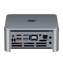 8th 9th Gen Barebone Mini PC Intel Core i9 9880H i7 9850H i5 Gaming Grafiken Dual DDR4 M.2 desktop Eingebettet Industrie Computer